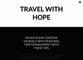 travelwithhope.wordpress.com