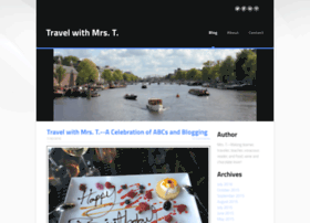 travelwithmrst.weebly.com
