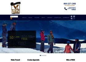 travelwithvista.com