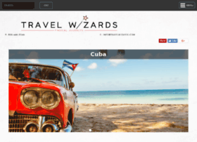travelwizards.com