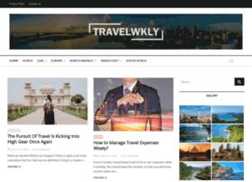 travelwkly.com