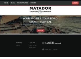 travelwriter.matadoru.com