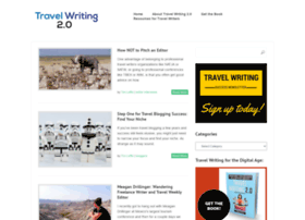 travelwriting2.com