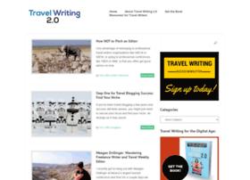 travelwriting2.com
