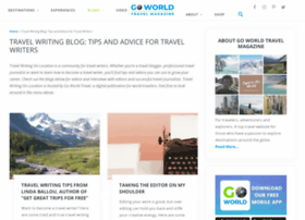 travelwritingonlocation.com