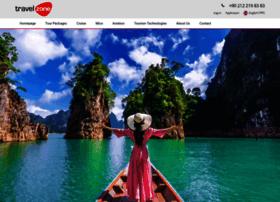 travelzonegroup.com