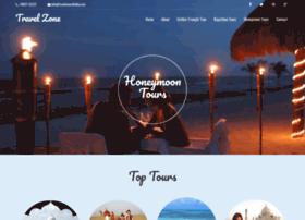 travelzoneindia.com