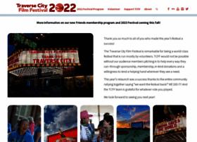 traversecityfilmfestival.com