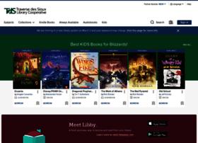 traversedslsmn.libraryreserve.com
