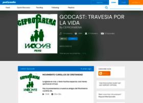 travesiaporlavida.podomatic.com