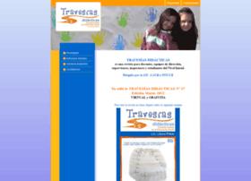 travesiasdidacticas.com.ar