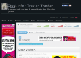 travian-lt.ttool.info