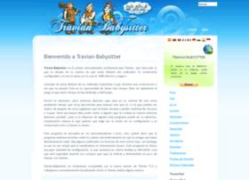 travianbabysitter.com