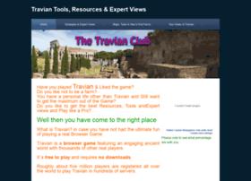 travianclub.weebly.com