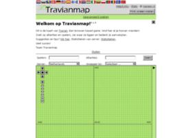 travianmap.nl
