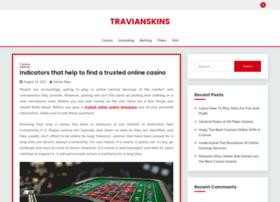 travianskins.com