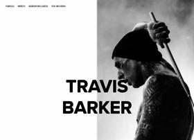 travisbarker.com