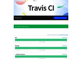 traviscistatus.com