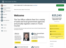 traviscountytax.org