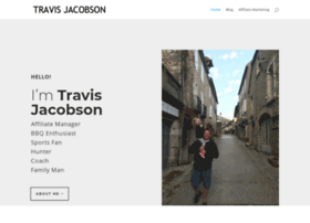 travisjacobson.com