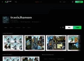 travisjhanson.deviantart.com