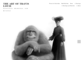 travislouie.com