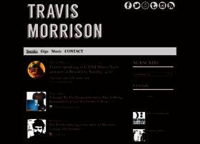 travismorrison.com