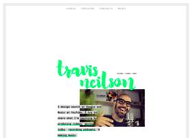 travisneilson.com