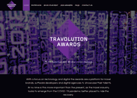 travolutionawards.co.uk