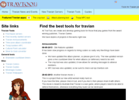 travtool.com