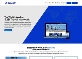 trawex.travel