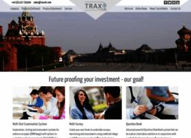 trax-uk.co.uk