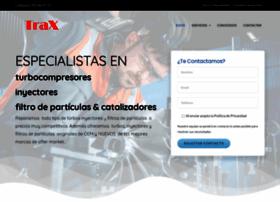 trax.es