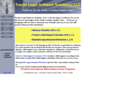 traxlersoftware.com