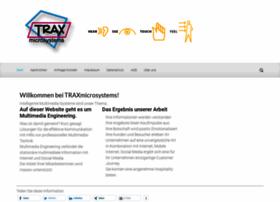 traxmicrosystems.de