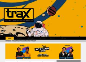 traxonsky.com