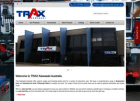 traxtools.com.au
