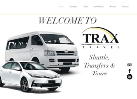 traxtravel.co.za