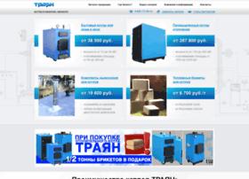 trayan-kotel.com