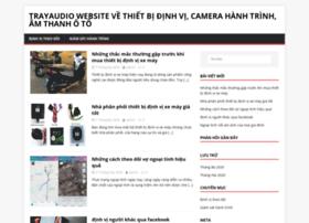 trayaudio.com