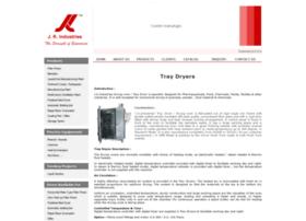 traydryers.net