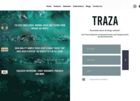 traza.co.uk