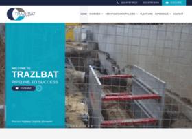 trazlbat.com.au