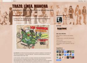 trazolineamancha.blogspot.com