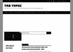 trbtnpsc.com