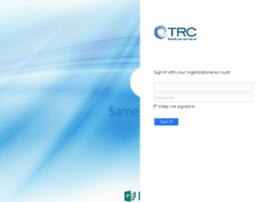 trcnet.trcsolutions.com