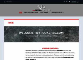 trcoaches.com