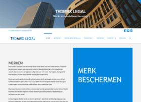 trdmrx.com