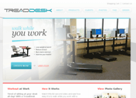 treaddesk.com