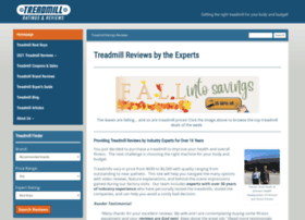 treadmill-ratings-reviews.com